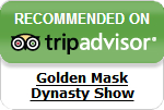 Golden Mask Dynasty